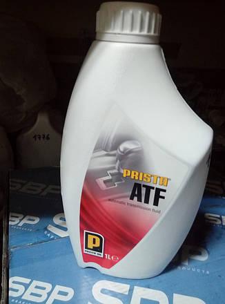 Масло для АКПП PRISTA ATF DEXTRON 2D  (1л) 15001616, фото 2