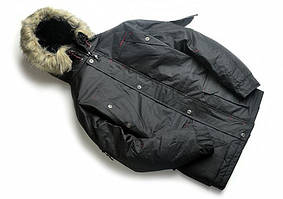 Стильная мужская куртка Geographical Norway Expedition. Непромокаемая куртка. Высокое качество. Код: КДН1166