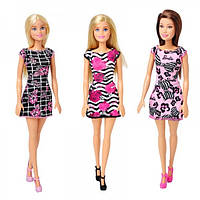 "Кукла Barbie (Барби) ""супер стиль"" ,  T7439"