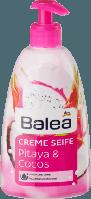 """Balea жидкое крем-мыло для рук """"Питайя и кокос"""" Flüssigseife Pitaya & Cocos, 500 мл"""