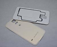 Задняя крышка Samsung G900H Galaxy S5/G900F/G900FD, белая,