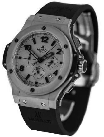 Часы мужские наручные hublot 2015-0035 aaa copy sk (реплика)