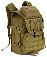 Тактический универсальный рюкзак 28 л. ML-Tactic Dorado Coyote brown, 4WMLT-DorCB (Койот)