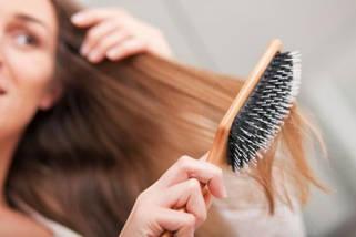 Щітка для волосся