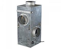 Каминный центробежный вентилятор ВЕНТС КАМ 125 (КФК)