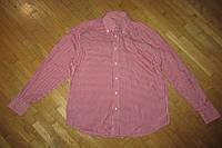 Рубашка ИТАЛИЯ POGGIANTI, 100% хлопок, XL, как НОВАЯ!!!