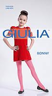 Колготки подростковые 80DEN с 3D Рисунком Цепочка BONNY 80 mod12 GIULIA