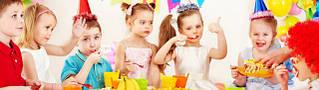 Тематические праздники детские
