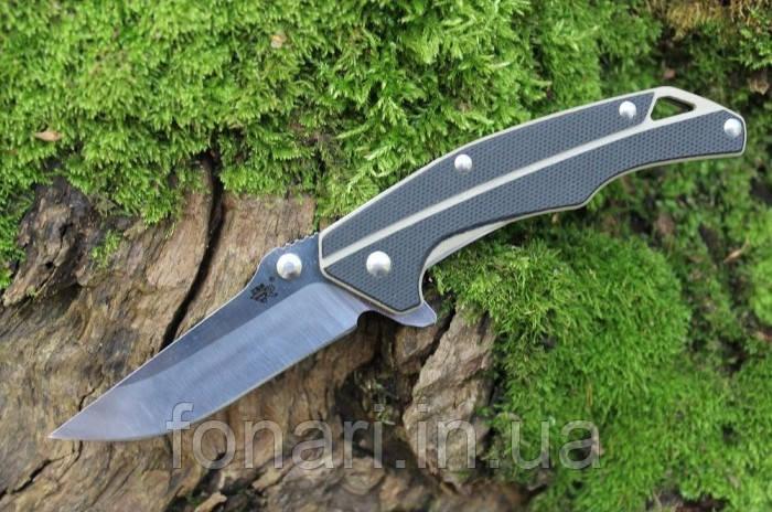 Нож складной Sanrenmu 7076LUX-GHV