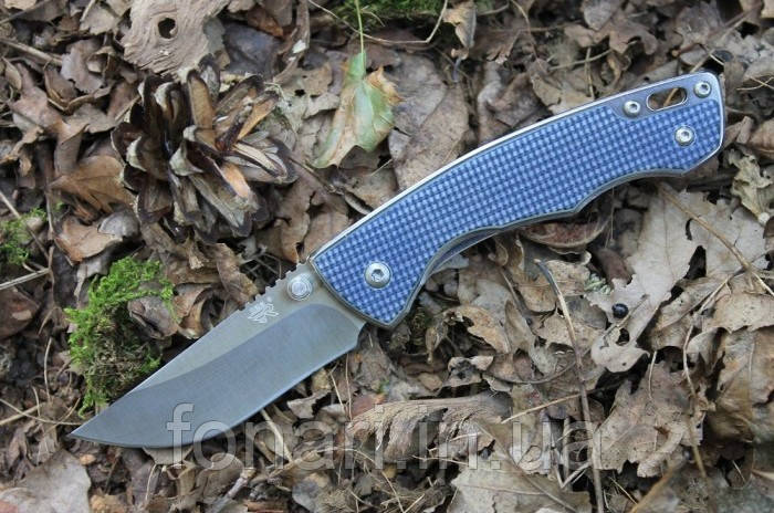 Нож складной Sanrenmu 7095LUC-GI1