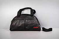 Спортивная сумка Reebok ( красный  логотип 3  )