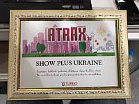 ATRAX'16 Fair в Стамбуле