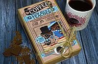 """Подарочный набор с кофе для учителя """"For Best Teacher"""""""