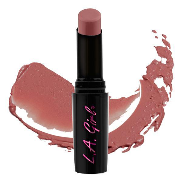 L.A.Girl GLC 533 Luxury Creme Lip Color Fling - Помада для губ, 3.5 г