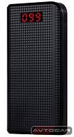 Зарядное устройство Remax Ling Long LCD Power Box 20000mAh ✓ цвет: черный