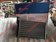 Радиатор отопителя (печки) алюминиевый ВАЗ 2108-2115, ЗАЗ 1102-1103, ЛуАЗ,2108-8101060,Лузар LRh 0108