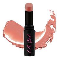 L.A.Girl GLC 535 Luxury Creme Lip Color Rendezvous - Помада для губ, 3.5 г, фото 1