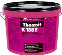 Thomsit K-188 Е Специальный клей Extra для покрытий ПВХ и покрытий с полимерной основой , 12 кг
