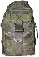 Тактический универсальный рюкзак 28 л. ML-Tactic Dorado AT AU, 4WMLT-DorAU (Камуфляж)