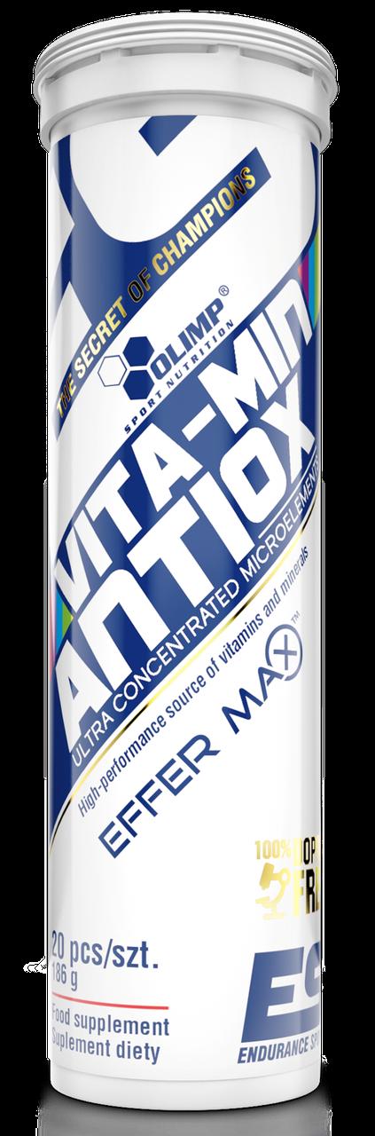 Olimp Vita-MIN AntiOX 15 tabs