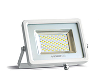 Светодиодный LED прожектор VL-F505W 50 Вт 5000К 6500 Lm Videx