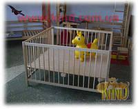 Детский манеж 120х120см Кинд