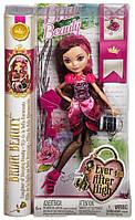 Кукла Ever After High Браер Бьюти (Briar Beauty) Базовая ПЕРЕВЫПУСК Школа Долго и Счастливо