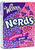 Nerds от Вилли Вонка (Willy Wonka) Grape Strawberry 46.7g