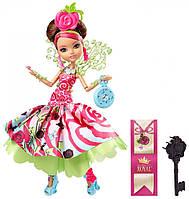 Кукла Ever After High Браер Бьюти (Briar Beauty) из серии Way Too Wonderland Школа Долго и Счастливо