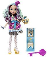 Кукла Ever After High Мэделин Хэттер (Madeline Hatter) Базовая Школа Долго и Счастливо