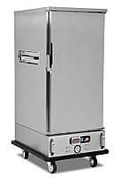 Банкетная тележка тепловая BWE3 GGM (для кейтеринга)