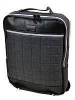 Рюкзак городской нейлон Lanpad отдел для ноутбука