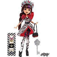 Кукла Ever After High Сериз Худ ( Cerise Hood) из серии Spring Unsprung Школа Долго и Счастливо