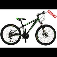Горный подростковый велосипед Titan XC24 (2016)