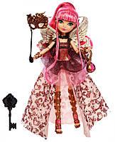 Кукла Ever After High Х. А. Купидон (C. A. Cupid) из серии Thronecoming Школа Долго и Счастливо