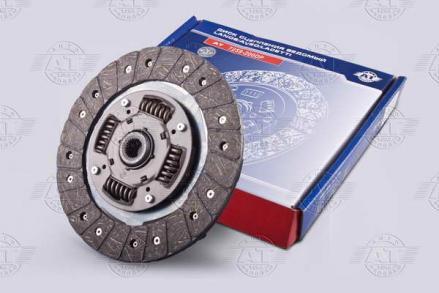 Диск сцепления Daewoo Lanos 1.6 16V/Chevrolet Aveo 1.5 8V, 1.6 16V/Chevrolet Lacetti 1.6 16V
