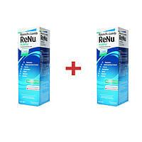 Раствор для линз ReNu MultiPlus 360 мл - 2 ШТ