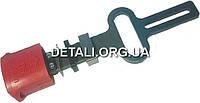 Шток лобзика Bosch PST 650 оригинал 2609002320  L123mm