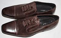 Туфли из натуральной кожи Etiem - 41.5-42