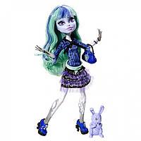 Кукла Monster High Твайла (Twyla) из серии 13 Wishes Монстр Хай