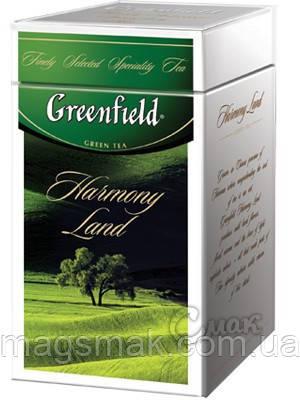 "Чай Greenfield "" Harmony Land "", листовой, ж/б, 125  г, фото 2"