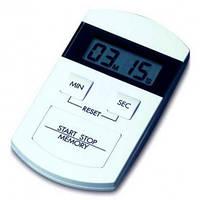 Таймер цифровой TFA с секундомером, 90х45 мм (382005)