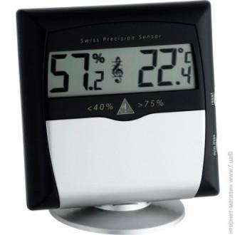 Термогигрометр цифровой TFA 305009 (305009)