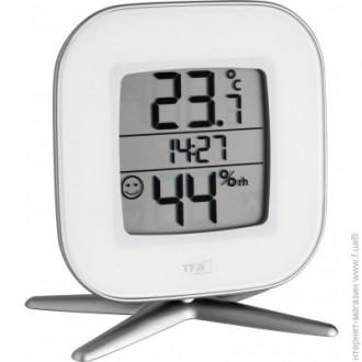 Термогігрометр цифровий TFA 30503002 (30503002)
