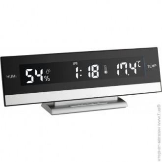 Термогигрометр цифровой TFA 602011 (602011)