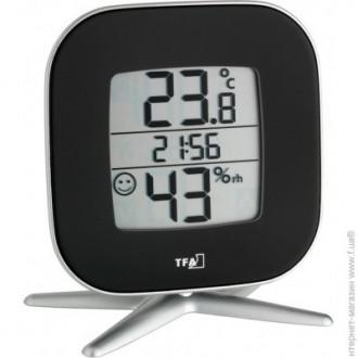 Термогигрометр цифровой TFA 30503001 (30503001)