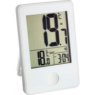 Термометр с внешним датчиком TFA 30305102 (30305102)
