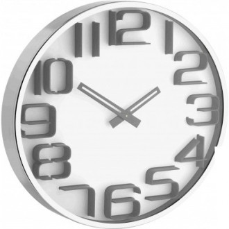 Часы настенные аналоговые TFA 60301602 (60301602)