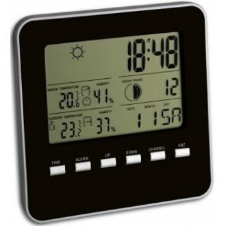 Метеостанция цифровая TFA 35109801 (35109801)