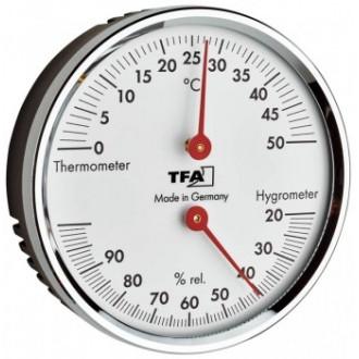 Термогигрометр механический TFA 45204142 (45204142)